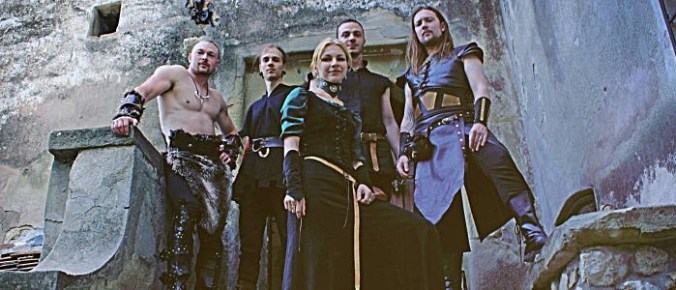 Band Obscurus Orbis