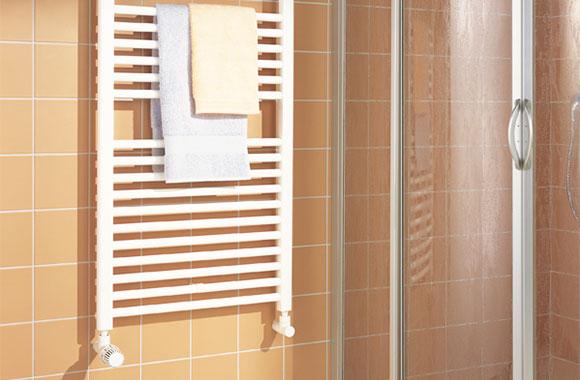 Radiatori per bagno un design moderno per il