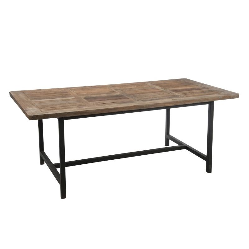 table a manger industrielle l200