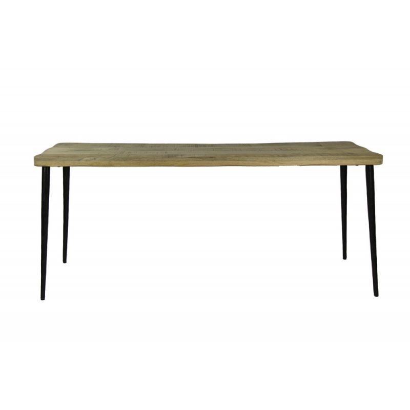table a manger en manguier legno