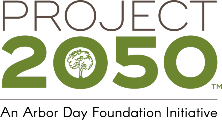 Project 2050 Arborday Org