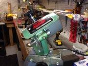 Belsaw Chainsaw Sharpener 550 1