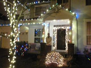 Holiday Light Winner 2nd