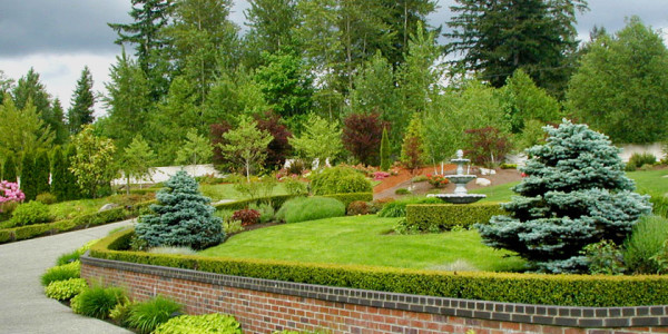 tn nursery - landscaping
