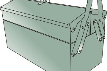 gereedschapskist toolbox