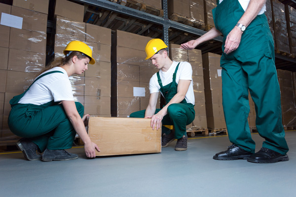 Voordelen gezond en veilig werken
