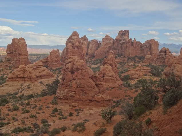 Arches National Park, Utah, arboursabroad
