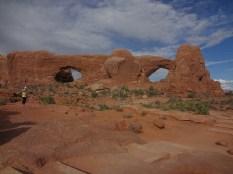 Windows, Arches National Park, Utah, arboursabroad