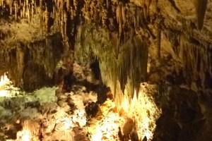 Carlsbad Cavern NP