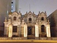 Spanish architecture, Lima, arboursabroad