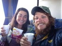 bus rides, ushuaia, arboursabroad