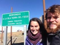 Tierra Del Fuego, arboursabroad
