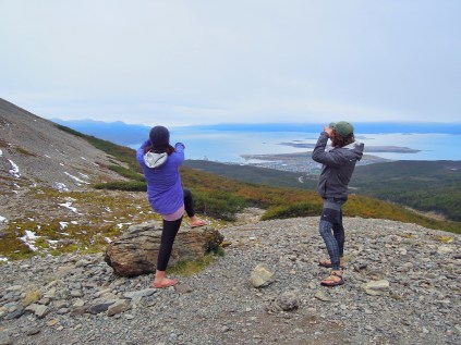 End of the World, arboursabroad, ushuaia