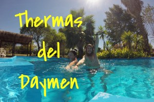 Thermas Del Daymen… Uruguay Hot Springs
