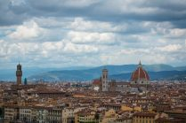 city view, Florence, Italy, arboursabroad