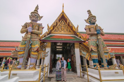 Grand Palace, Thailand, arboursabroad
