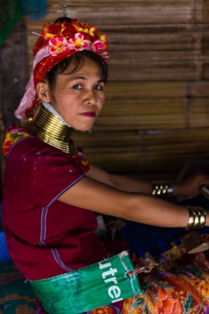 Long Neck Tribe, Chiang Mai, Thailand, arboursabroad