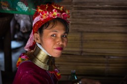 Chiang Mai, Long Neck Tribe, arboursabroad