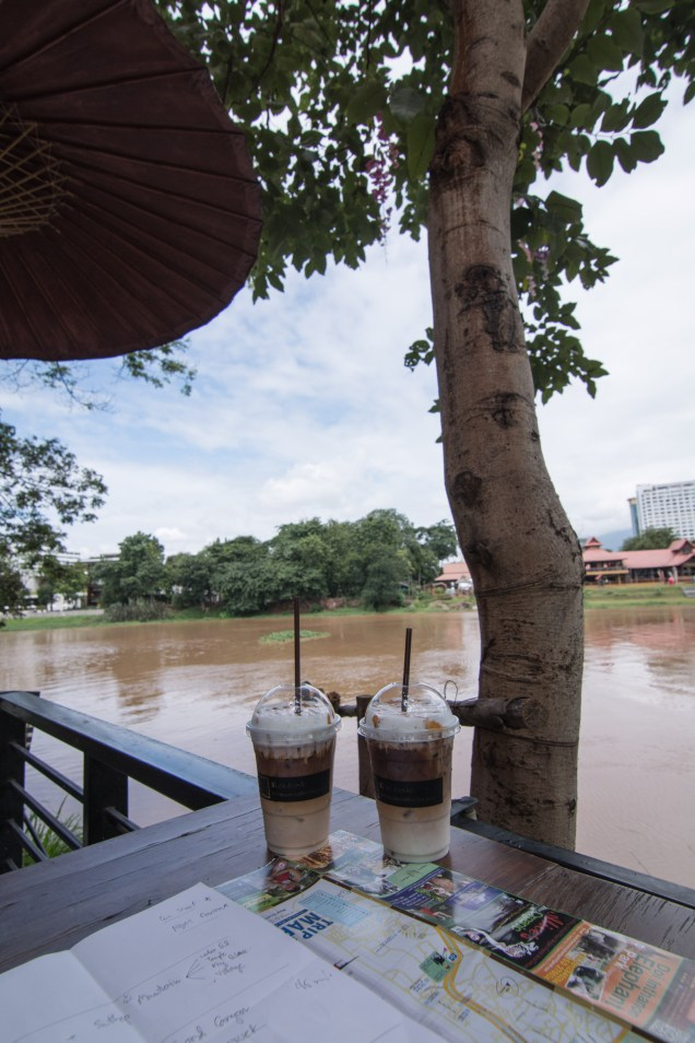 Coffee, Khualek Cafe and Restaurant, Chiang Mai, arboursabroad