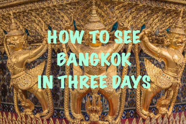 Bangkok, Grand Palace, arboursabroad,