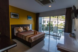 Koh Phi Phi Accommodation, Gypsy Sea View Hotel, Koh Phi Phi, hotel, Thailand, arboursabroad