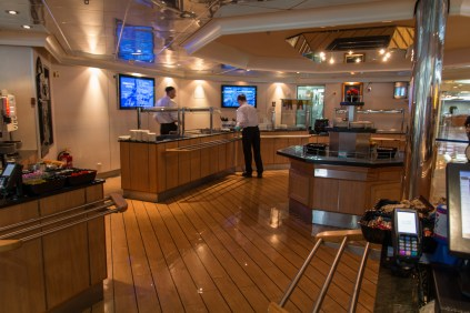 Buffet, NorthLink Ferry, arboursabroad,