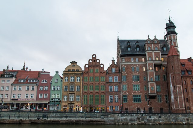 Gdansk Waterfront, Gdansk, Poland, arboursabroad, things to do in Gdansk