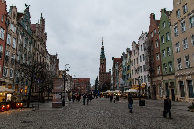 Fortanna Neptuna, Gdansk, Poland, things to do in Gdansk, arboursabroad