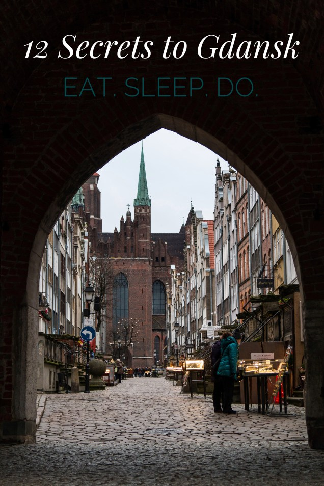 Gdansk, Poland, Travel Tips, things to do in Gdansk, arboursabroad