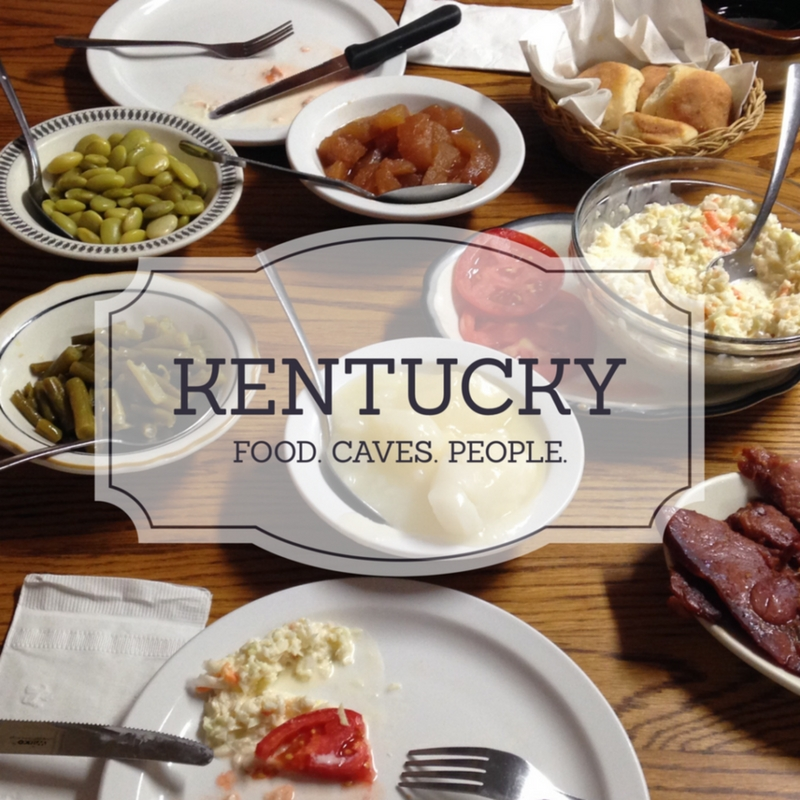 Kentucky, southern food, United States, travel advice, arboursabroad