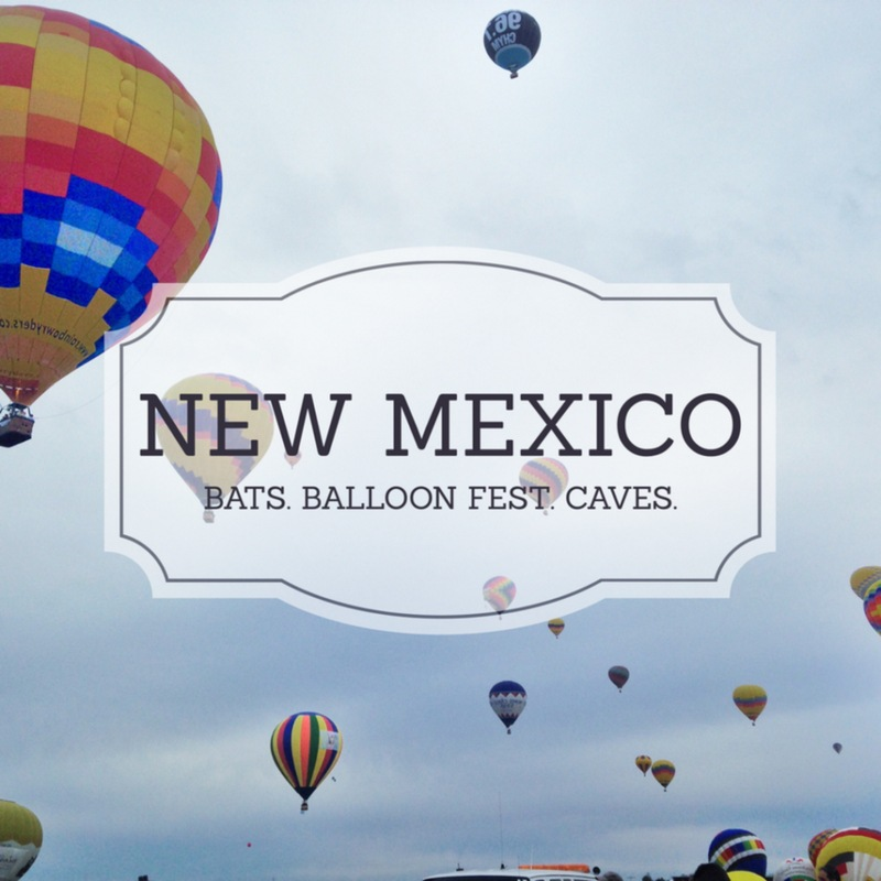 New Mexico, United States, arboursabroad, travel advice, balloon festival
