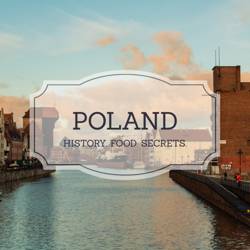 Poland, Europe, arboursabroad, travel guide
