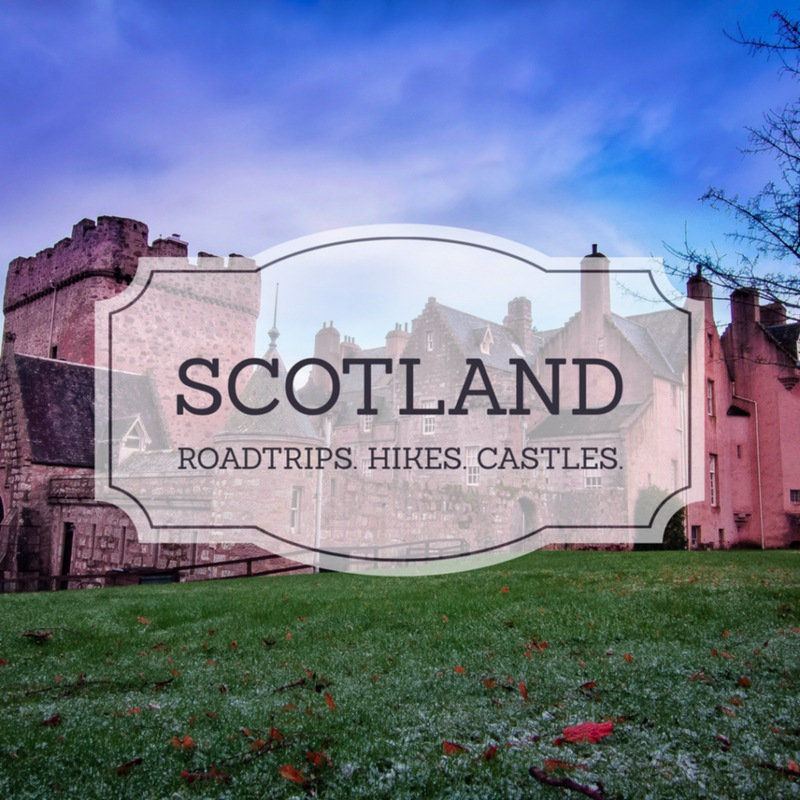 Scotland, United Kingdom, arboursabroad, travel information