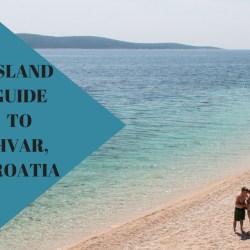 Hvar, Croatia, Adriatic Sea, arboursabroad, Hvar Travel guide, hvar beaches