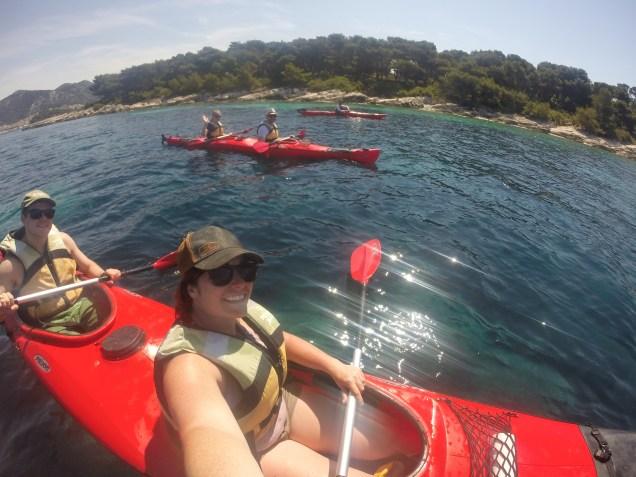 sea kayaking, &Adventure, Hvar, Croatia, Adriatic Sea, arboursabroad