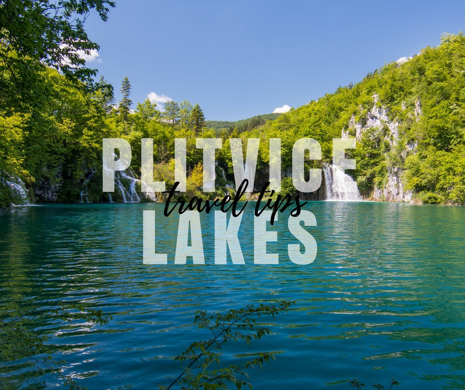 Plitvice Lakes, national park, travel guide, arboursabroad