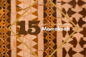 15 Scams in Marrakech to Avoid and How to Beat Them   Morocco Guide