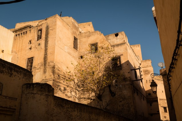 tan buildings in Fez, visiting fez, Morocco, arboursabroad, Africa