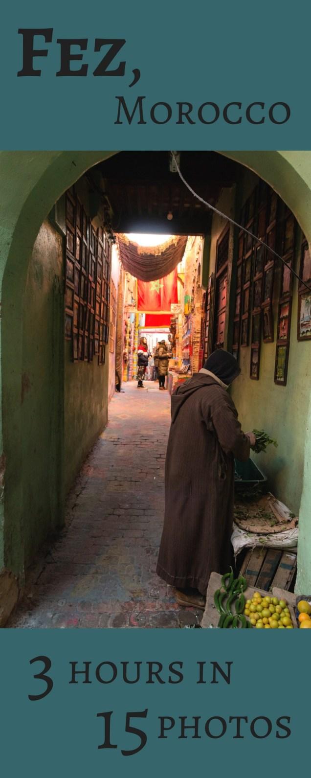 Visiting fez, Morocco, city break, Arbourabroad