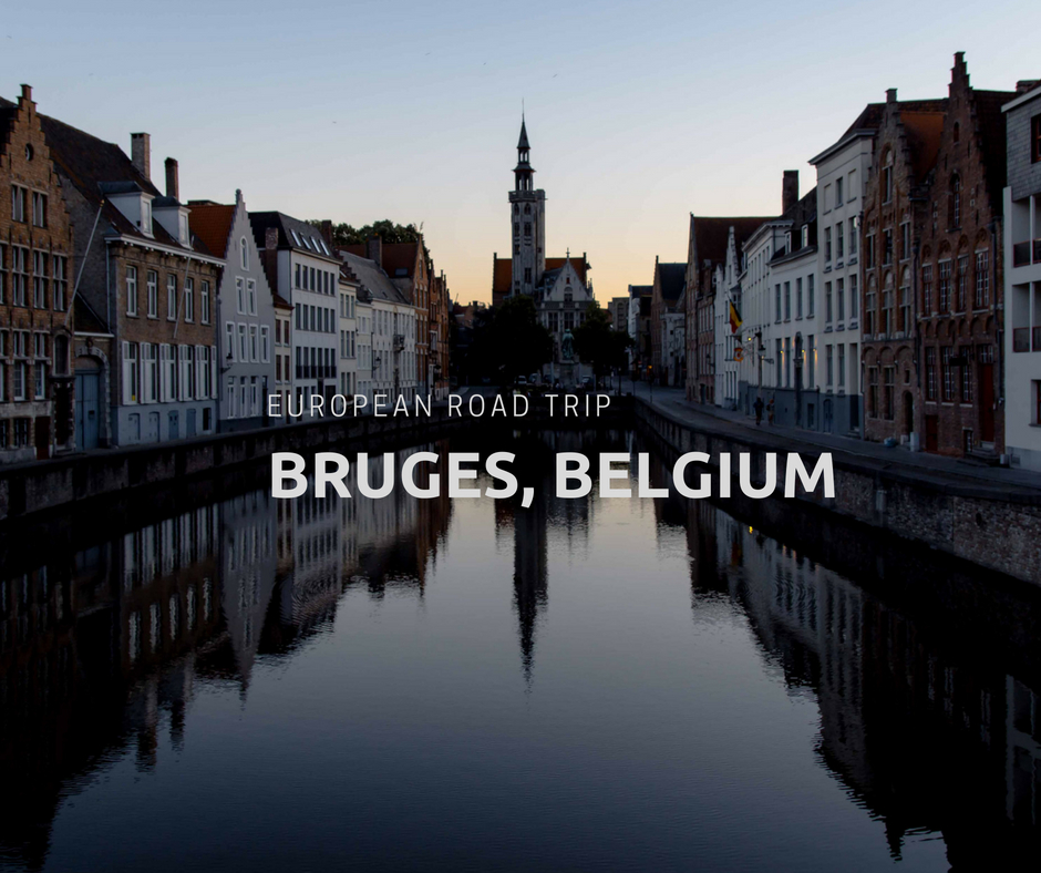 Bruges City Guide, Things to do in Bruges, arboursabroad, Belgian canals, canva