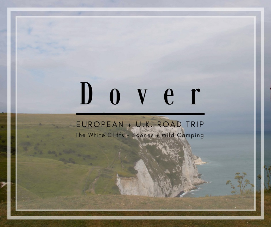 Dover, England, things to do in Dover, White Cliffs of Dover, arboursabroad