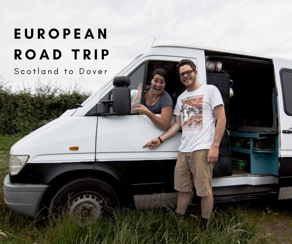 Vanlife couples, vantrails, arboursabroad, vanlifing couple
