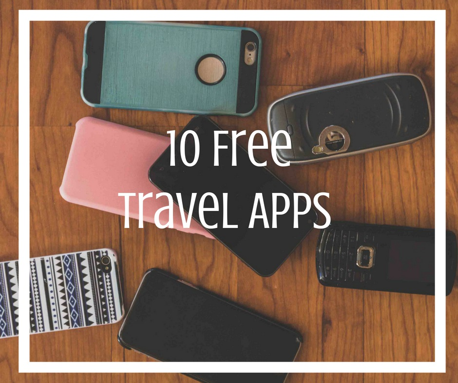 travel apps, free travel apps, what apps traveler needs, arboursabroad, travel advice