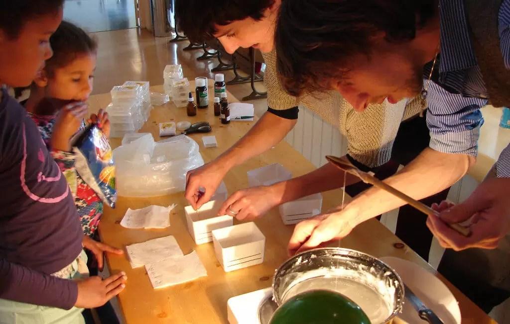 chimistes amateurs huiles essentielles