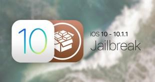 شرح كيفية عمل الجيلبريك لهاتف اي فون بنظام iOS 10 عن طريق Yalu و Cydia Impactor على الماك