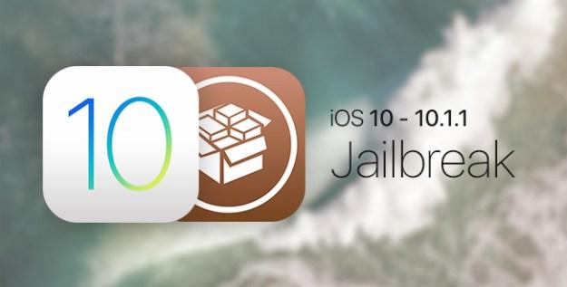 شرح كيفية عمل الجيلبريك لهاتف اي فون بنظام iOS 10 عن طريق Yalu و