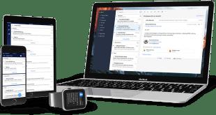 تطبيق سبارك Spark المجاني لادارة رسائل البريد الالكتروني