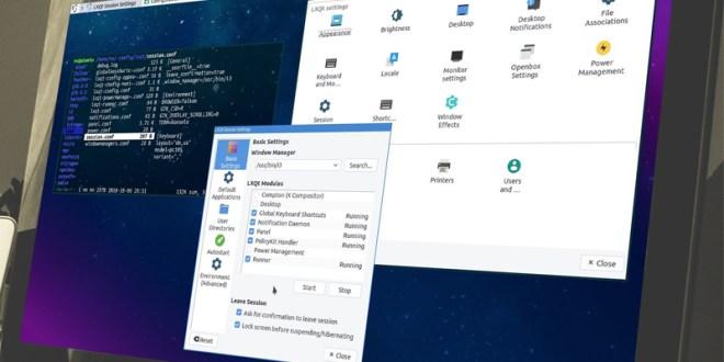 أفضل توزيعات Linux الخفيفة لجهازك قديم