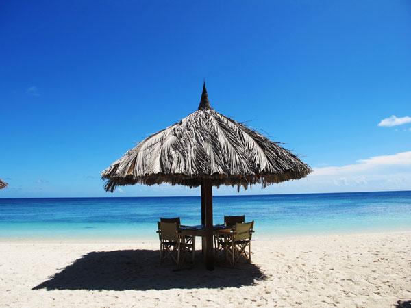 Seychelles - Desroches
