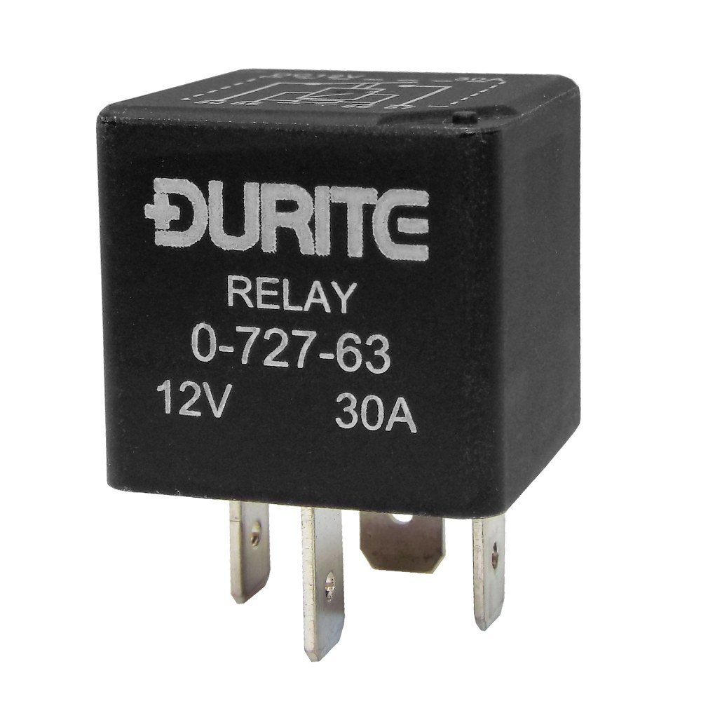 medium resolution of durite relay wiring diagram wiring library durite split charge relay wiring diagram 0 727 63 durite